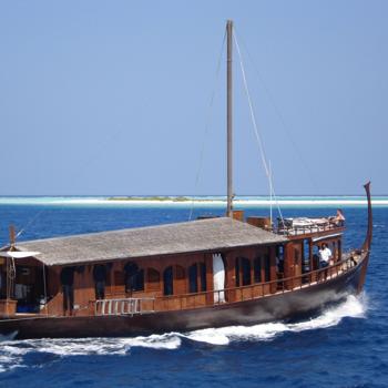 Maldives Charter Dhoni Stella 2
